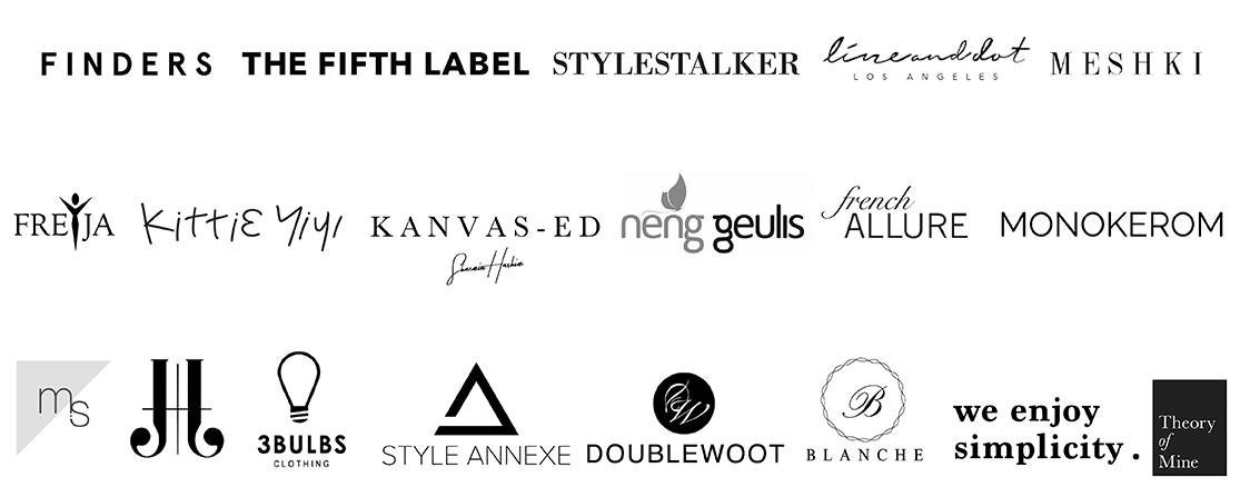 exclusive label